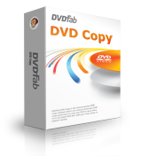 DVDFab DVD Copy is the most powerful and flexible DVD copying/burning software. With 8 copy modes, you can back up any DVD to DVDR in just one or a few clicks.
